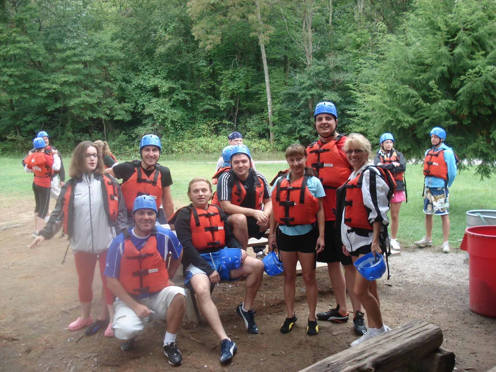 Picture of Ohiopyle Park Rafting