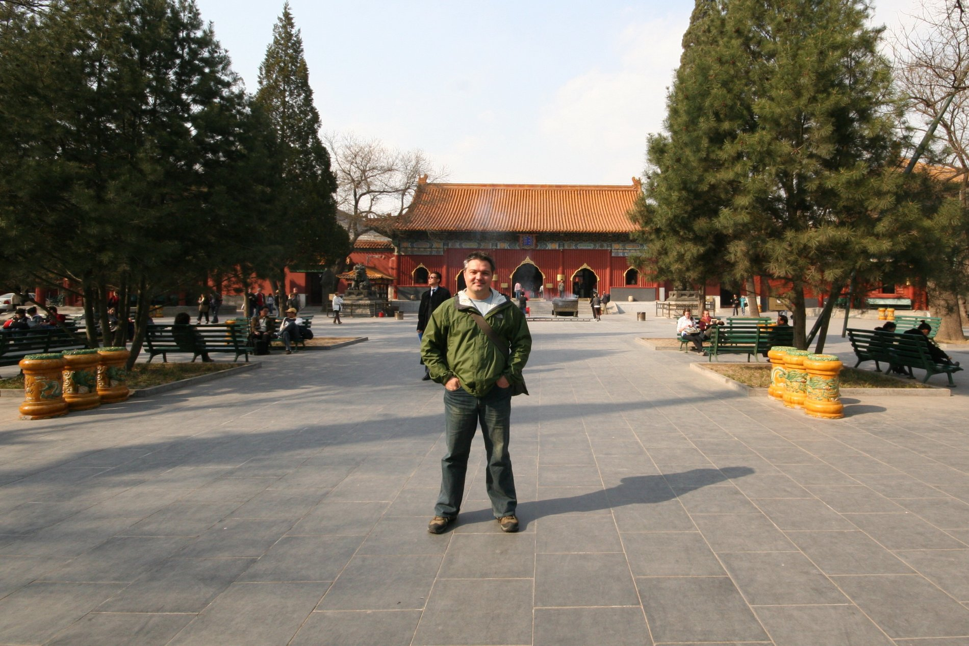 Picture of Lama Temple