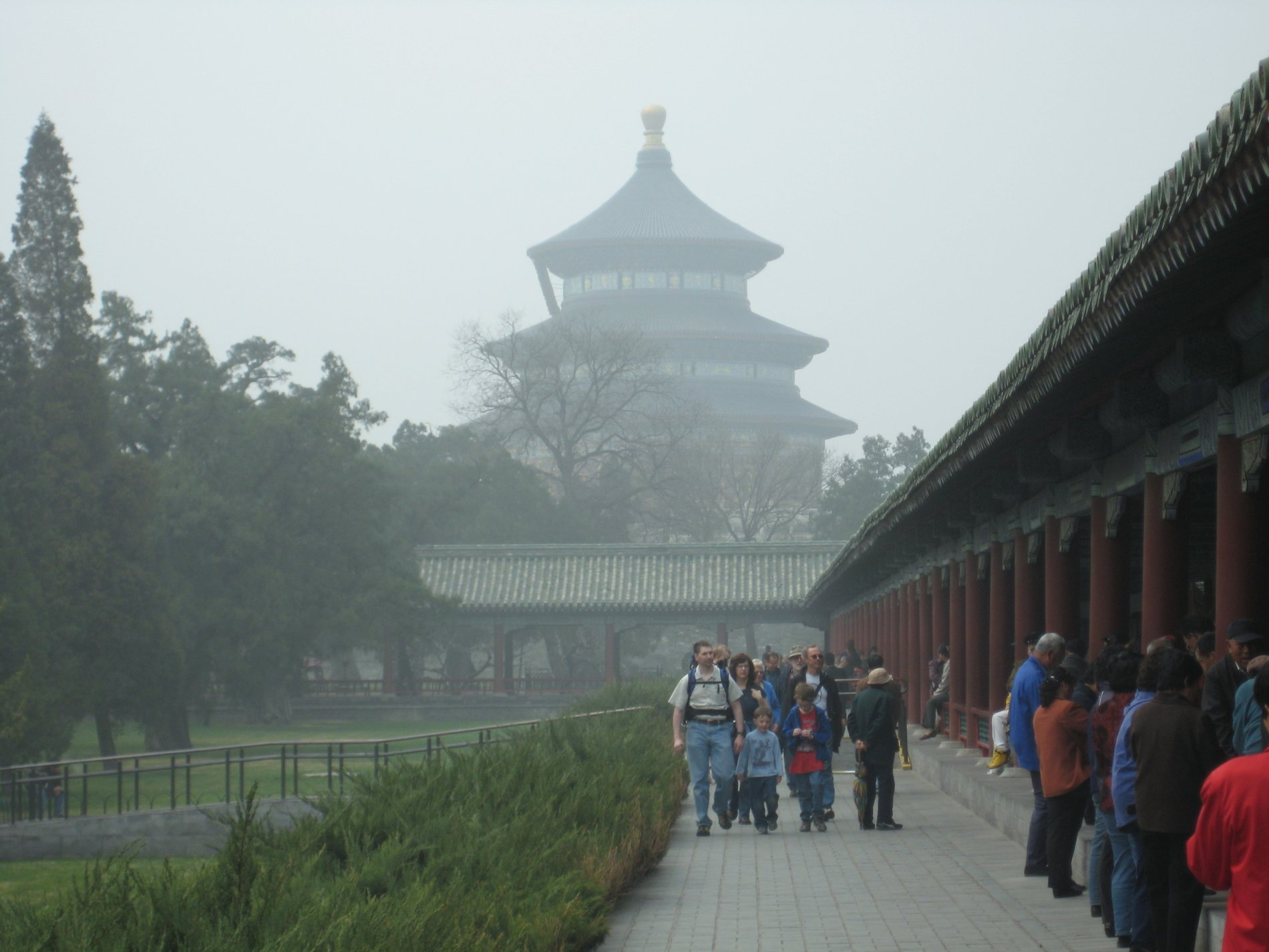Picture of Temple Of Heaven