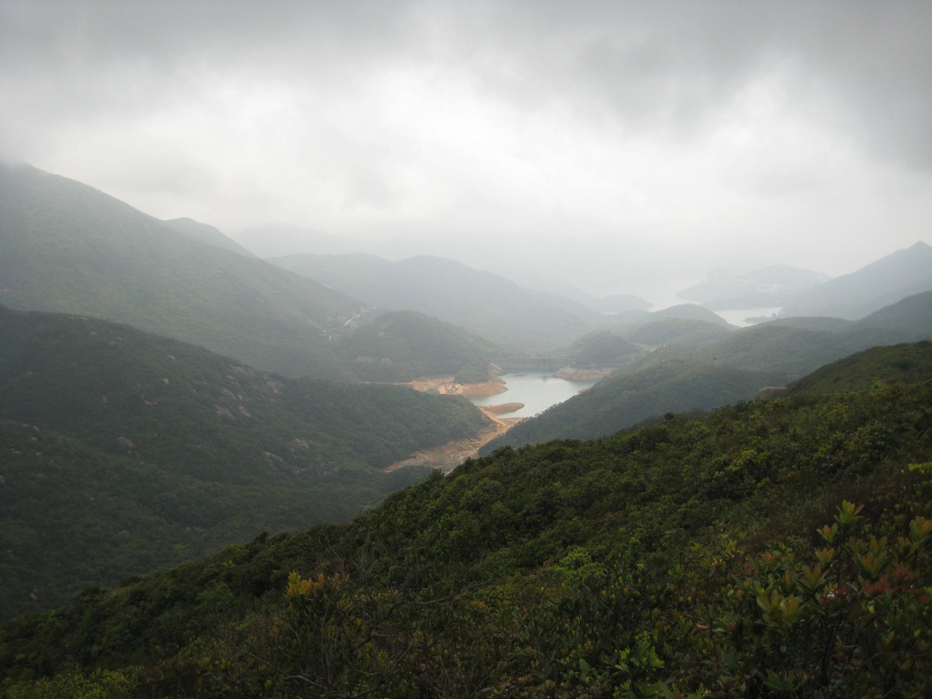 Picture of HK Hike 2