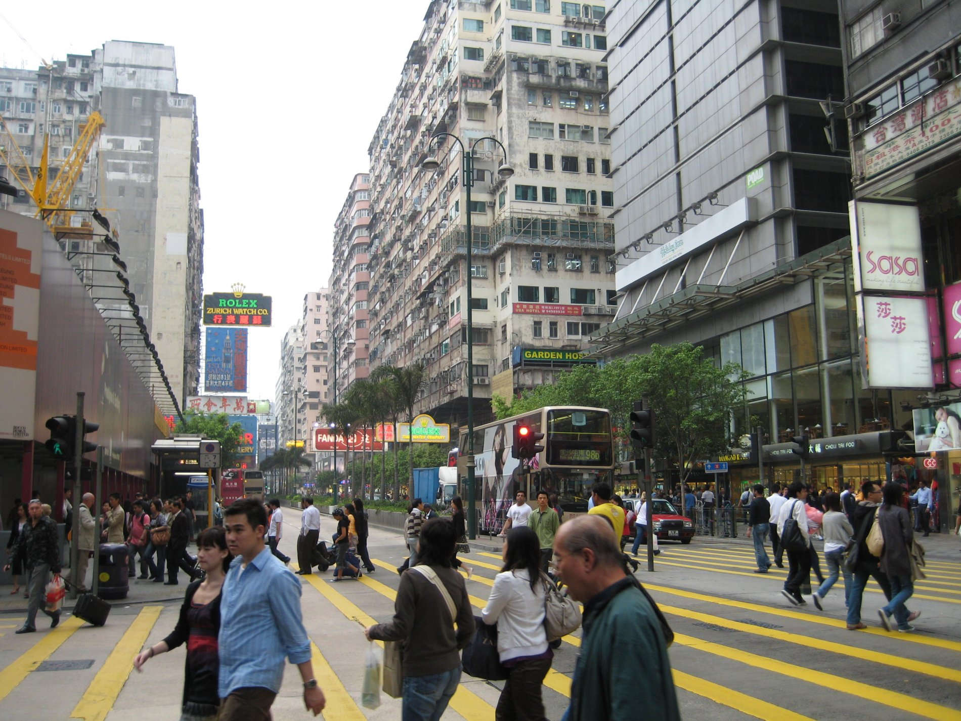 Picture of Kowloon