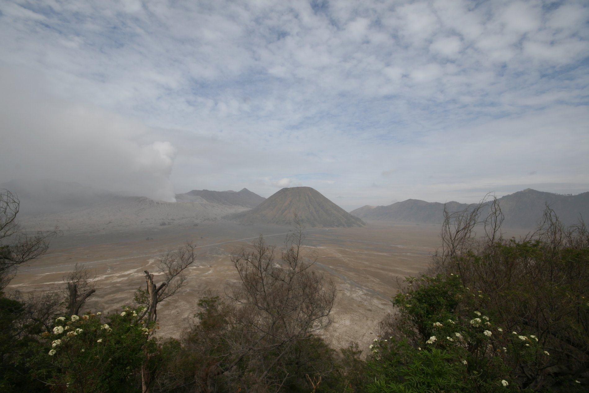Picture of Mt Bromo