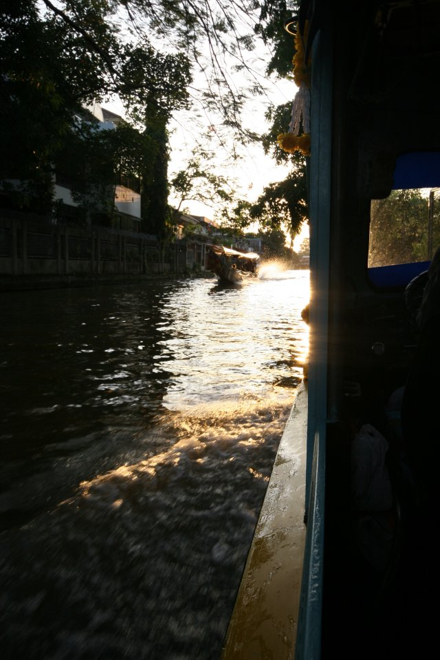 Picture of Long Boat Trip