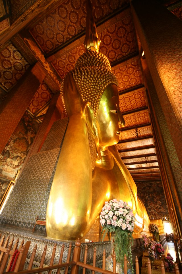 Picture of Wat Pho