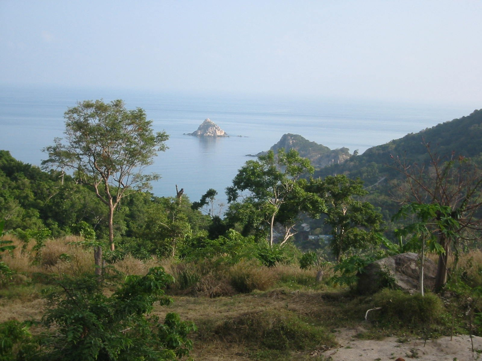 Picture of Koh Tao