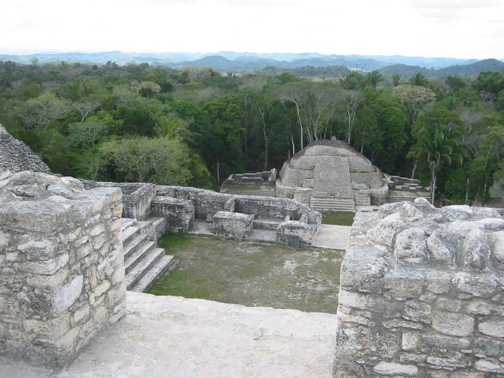 Picture of Caracol
