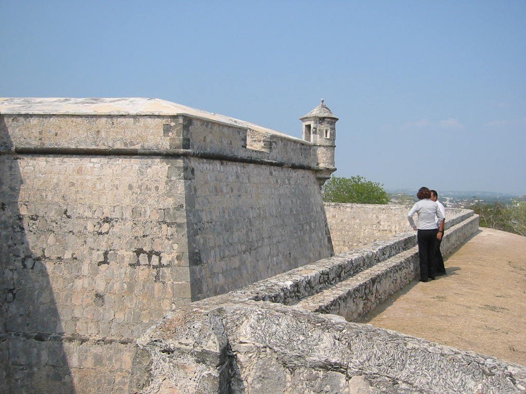 Picture of Campeche