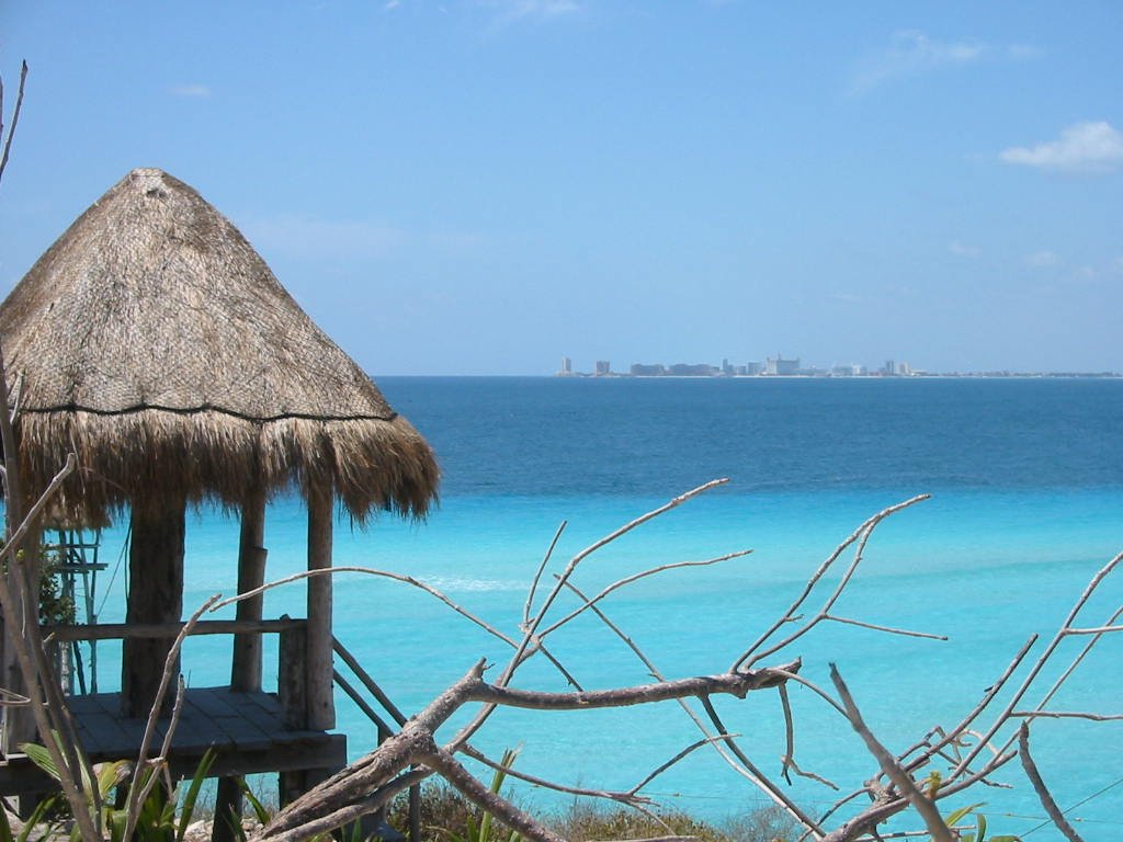 Picture of Isla Mujeres
