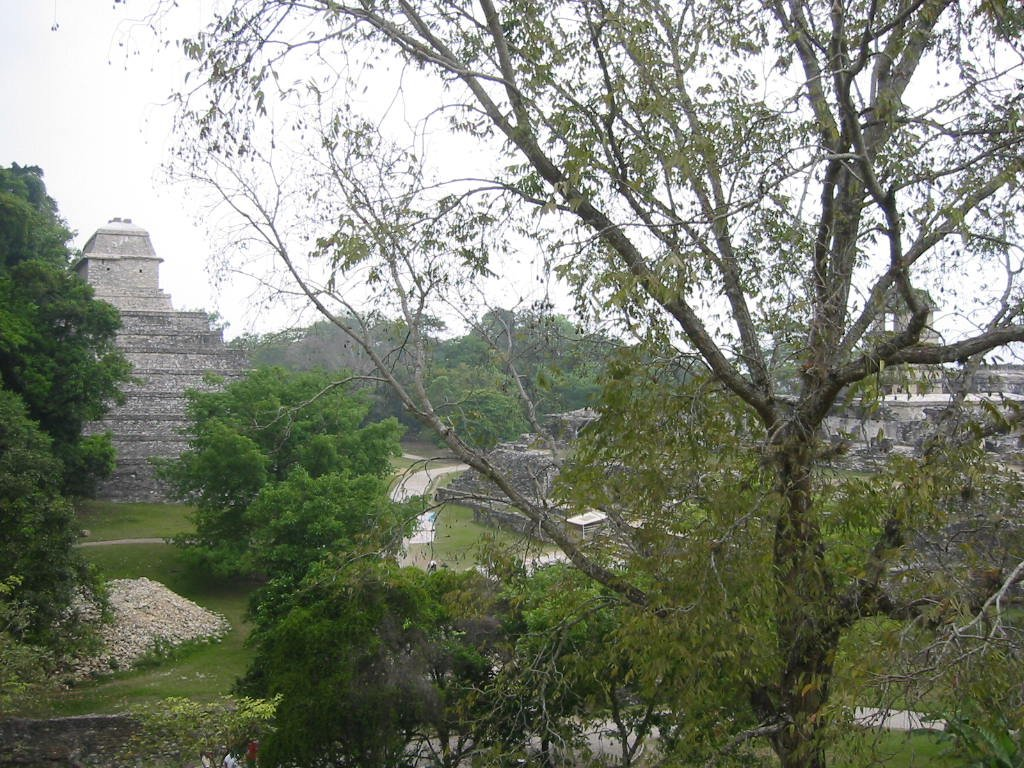 Picture of Palenque