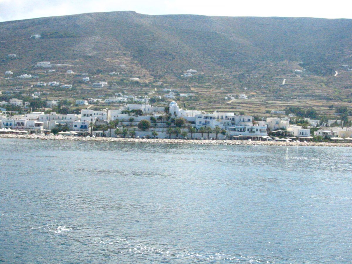 Picture of Naxos