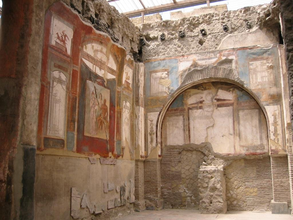 Picture of Pompei