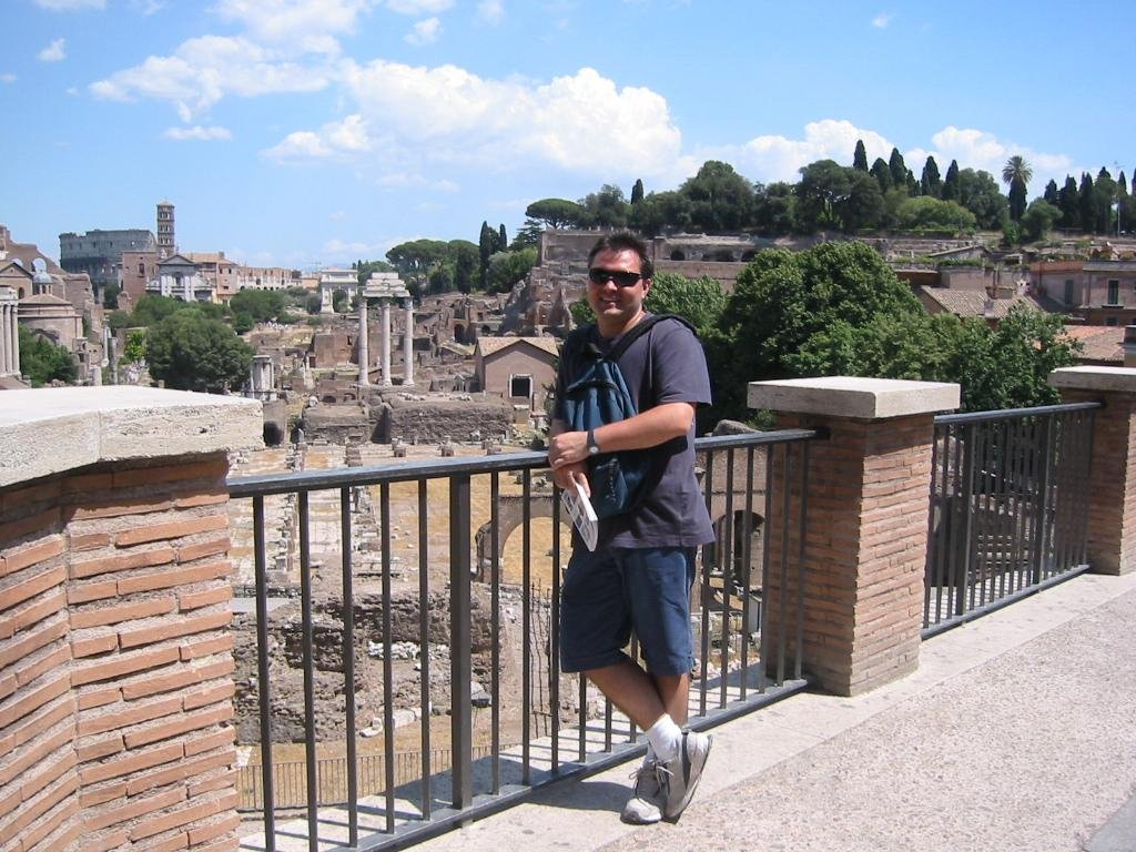 Picture of Forum Roman