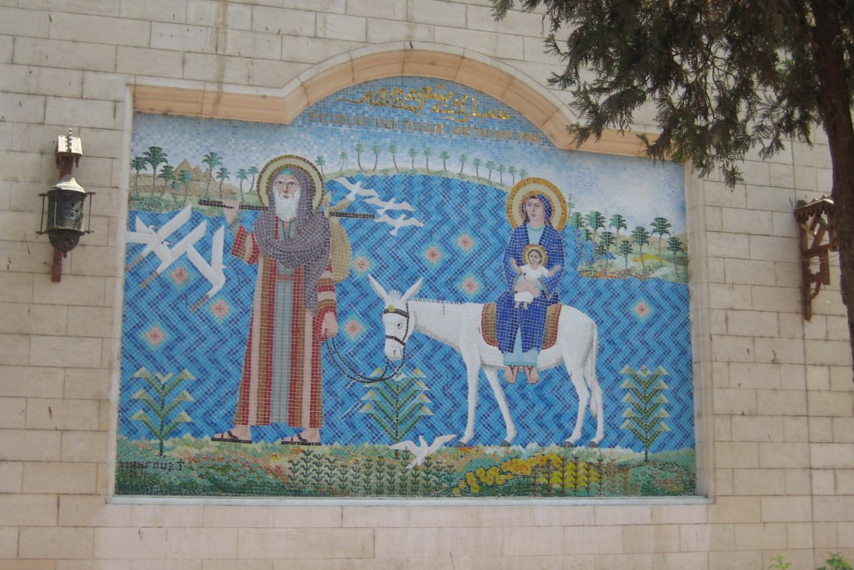 Picture of Coptic City