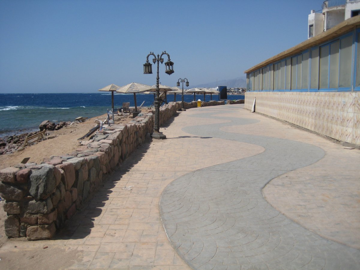 Picture of Dahab
