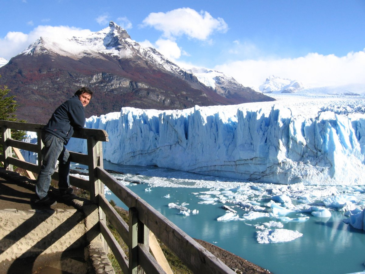 Picture of El Calafate