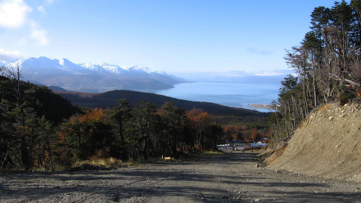 Picture of Around Ushuaia
